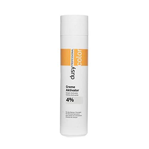 Dusy Professional Creme Oxyd 250ml Oxidant Oxydant Oxidationsmittel Wasserstoffperoxid (4%)