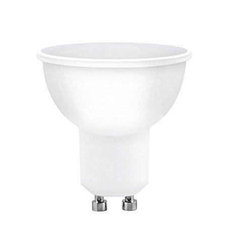 A2BC LED Lighting Ampoule LED 3000K GU10, 8 W, blanc chaud 3000K, 1 Unité