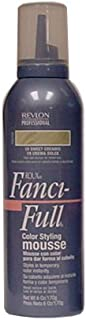 ROUX Fanci Full Mousse #19 Sweet Cream 6 oz