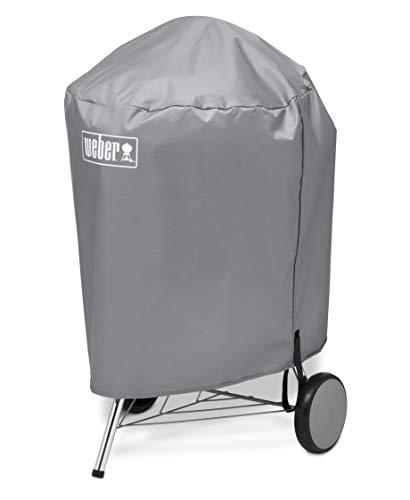 Weber 7176 - Funda para Barbacoa de carbon 57 cm