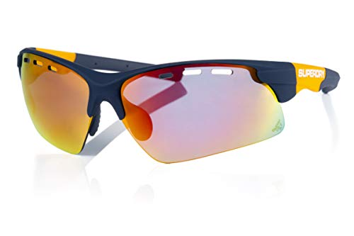 Superdry Sprint 106 Sports Wrap Gafas de Sol