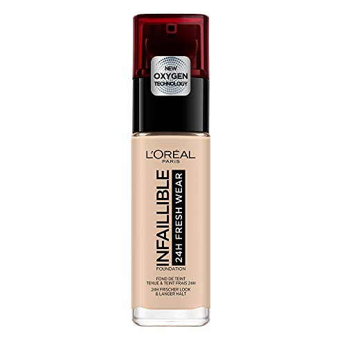 L'Oréal Paris Make-up designer Infallible 24H...