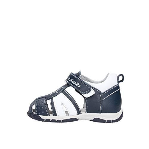 Nero Giardini P923630M Sandalo Blu da Bambino