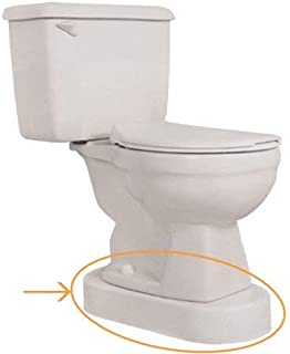 Best toilet riser plate Reviews