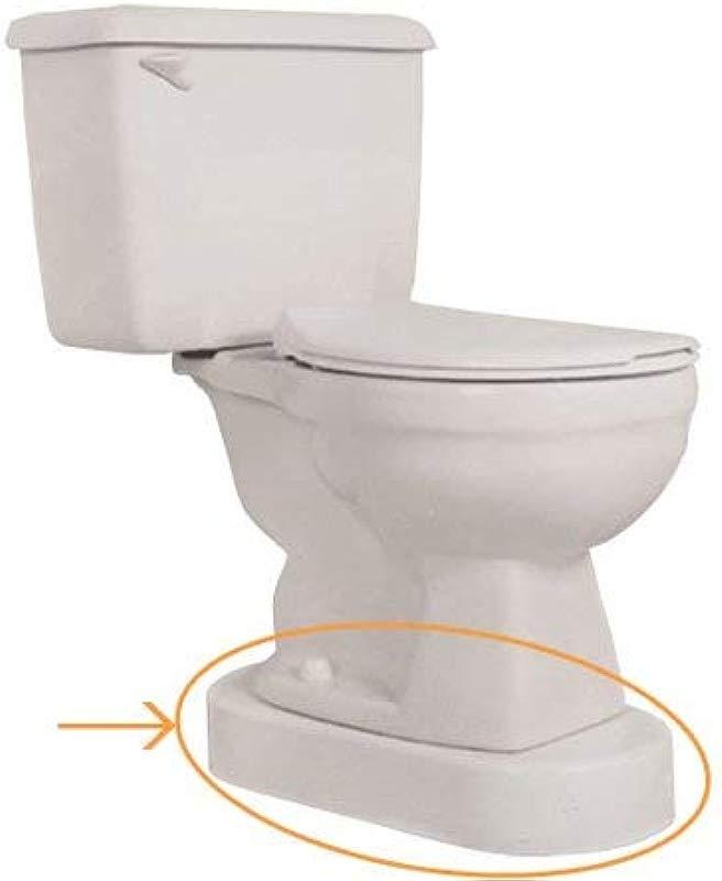Toilevator Toilet Riser Grande