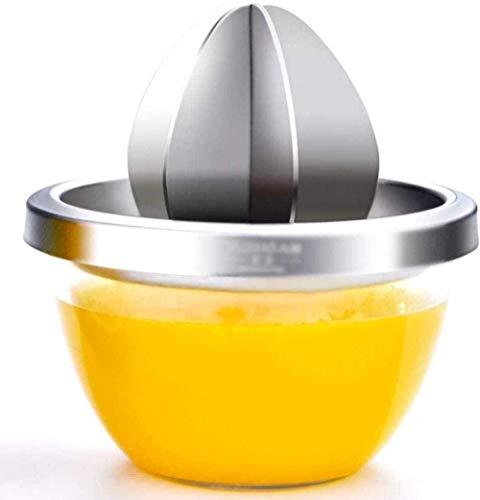 Simple Portable Juicer Citrus Pomegranate Juicer Squeezer Metal Metal Uso Fácil Manual DE Calidad DE Calidad DE LIMÓN nyfcck