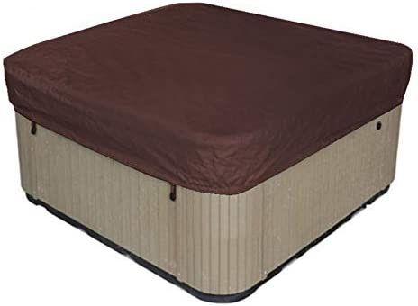 Top 10 Best hot tub cover brown Reviews
