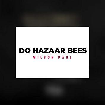 Do Hazaar Bees