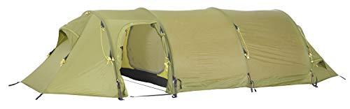 Helsport Spitsbergen Pro 3 Camp Zelt Green 2020 Camping-Zelt