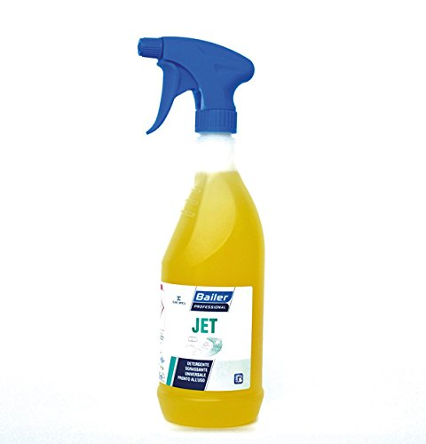 Bailer Professional Jet 750 ML detergente sgrassante...