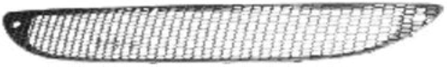 Van Wezel 4941590 rejilla para parachoques