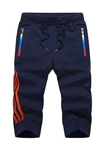 Pantalon 3/4  marca Flygo