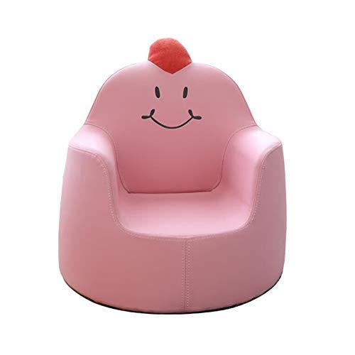 WYYY chaise de Bureau Mignonne Forme De Bande Dessinée Canapé Enfant Fauteuil Meubles d'enfant Salon Durable Fort (Color : T7)