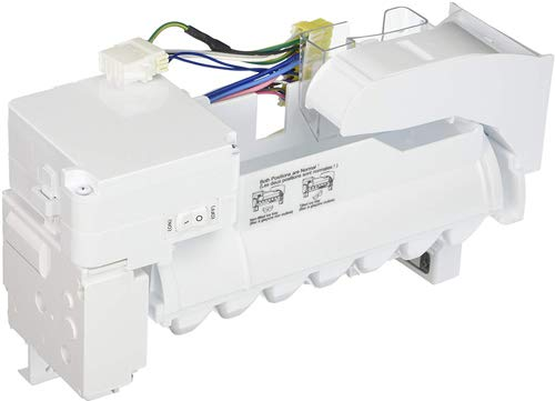 AEQ73110210 - OEM Upgraded Replacement for Kenmore Refrigerator Ice Maker