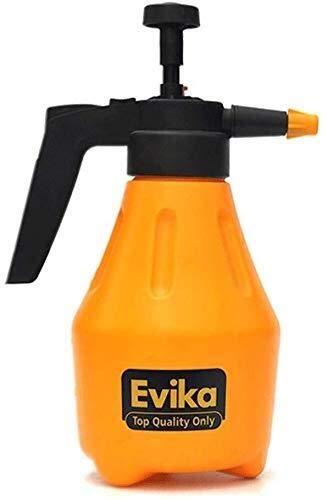 Handsproeier, gieter met grote gietcapaciteit 1 liter/1,5 l/2 l voor de tuin, gietkan, druksproeier, spray Pot hogedruk gieter, kleine spp