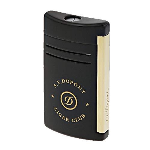 ST Dupont MaxiJet Lighter Cigar Club