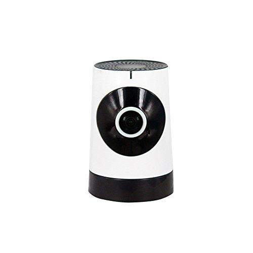 720p HD IP cámara de vigilancia de la cámara, cámara de seguridad inalámbrica wifi Vigilancia con 2 Way Talk, Wireless Security Cam detección de movimiento de vigilancia