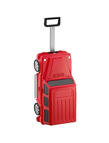 メルセデス・ベンツ『Gクラスキッズスーツケース(B66954102)』