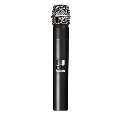 Line 6 XDV55 - Xd-v55 Micrófono inalámbrico, Set de mano