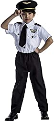 aviation costume