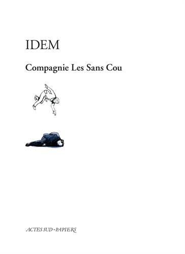 idem (PAPIERS (TEXTES DE THEATRE))