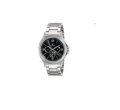 Reloj - Titan - Para - 1698SM01