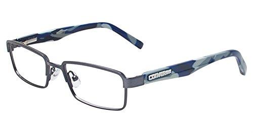 CONVERSE Brillen K012 Blau 50MM