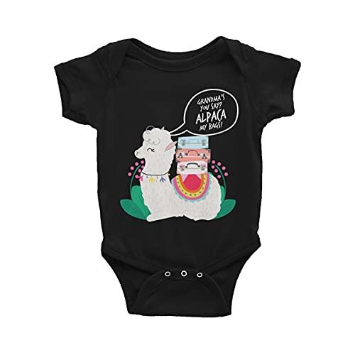 Body para perro y bebé, traje para niños, style13, 6 Meses