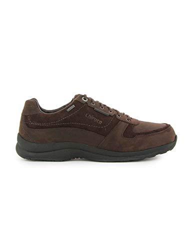 Zapato Goretex CHIRUCA Hombre Marrón Bristol 02