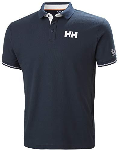 Helly Hansen Herren Hp Shore Polo, Navy, XL