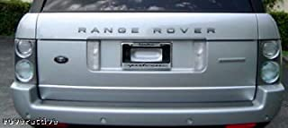EuroActive Range Rover L322 SUPERCHARGED Rear Taillamps Taillights Fits 2003-2009 Models