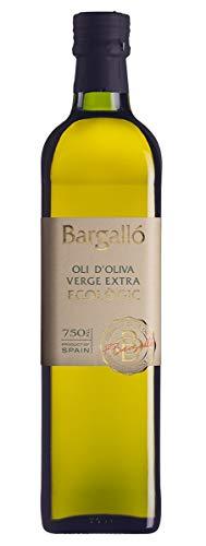Aceite de Oliva Virgen Extra Ecológico 750ml Olis Bargalló / Origen España