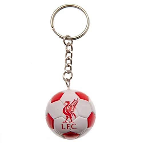 Liverpool Football Keyring