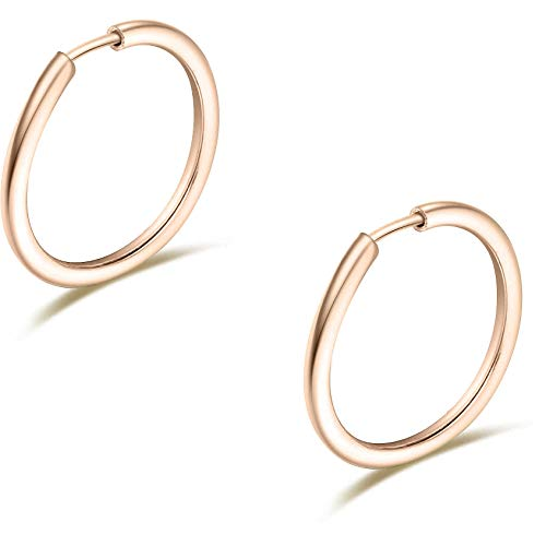 GioiaPura - Pendientes para mujer de oro 750, oferta clásica cód. GP-S219112