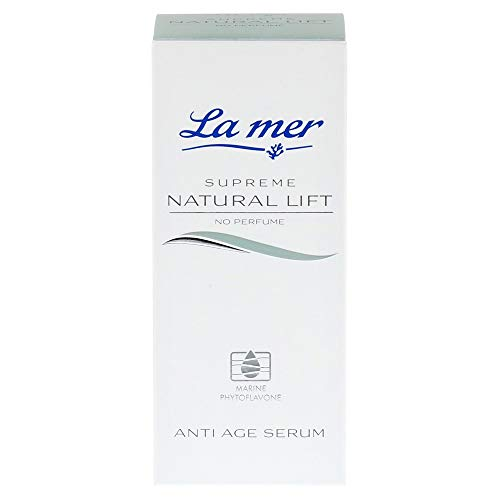 La mer: Supreme Natural Lift Anti-Age Serum (30 ml)