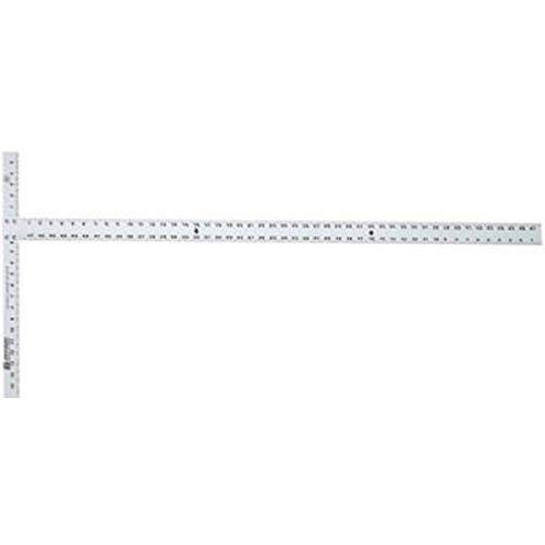 Johnson Level and Tool JTS48 48-Inch Aluminum Drywall T-Square