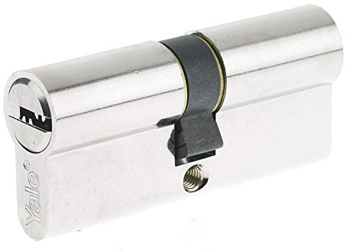 Yale Profil-Doppelzylinder - Serie 1000, Länge 40/40 mm