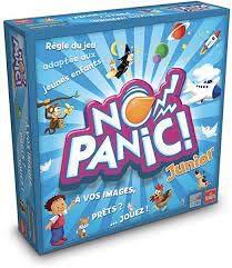 Goliath No Panic Junior