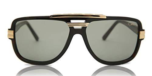 Cazal Unisex-Erwachsene Sonnenbrillen CZ 8037, 002, 61