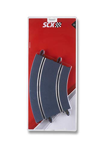 SCALEXTRIC-ACCESORIO, color, 2 (SCALE COMPETITION XTREE