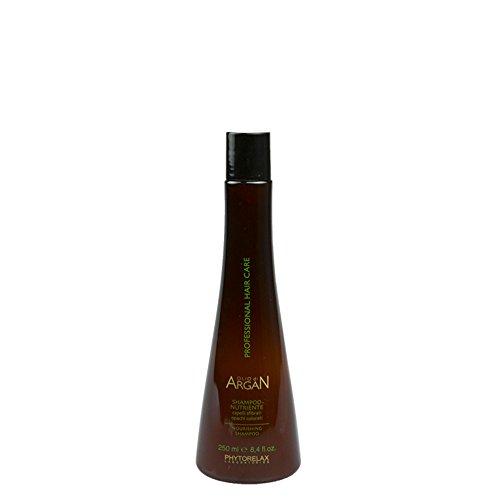Phytorelax Laboratories Argan Nourishing Shampoo - 250 ml