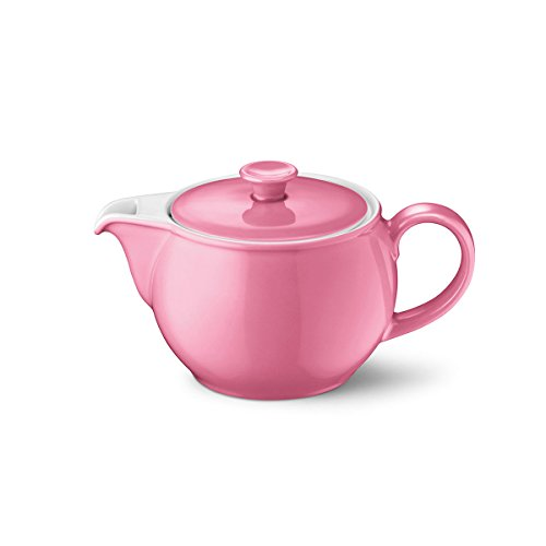 Dibbern Sc Teekanne 0,80 L Pink