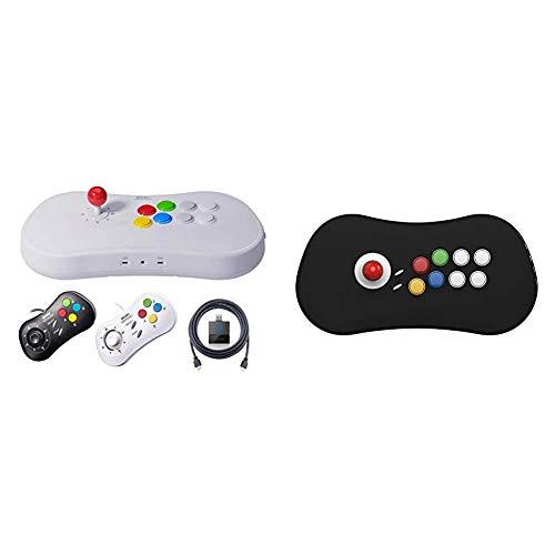 Neogeo Arcade Stick Pro - Neo Geo Pocket