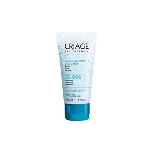 Uriage Gelee Gommage Delicato, 50 ml