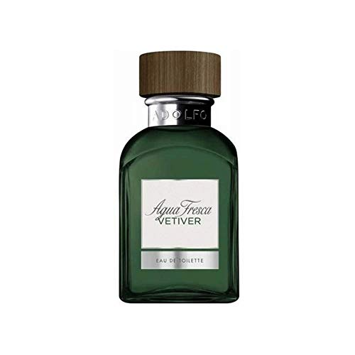 Adolfo Dominguez Agua Fresca Vetiver Eau de Toilette - 230 ml
