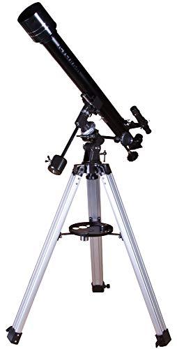 Telescopio Levenhuk Skyline Plus 60T – Refractor
