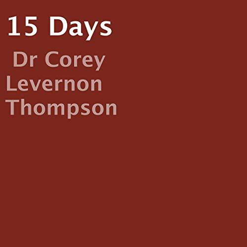 15 Days Titelbild
