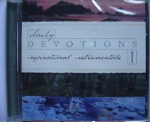 Audio CD Daily Devotions 1 Book
