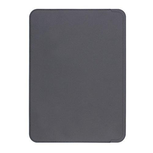 Pinhen - Funda de piel sintética para MacBook de 12', con pantalla Retina