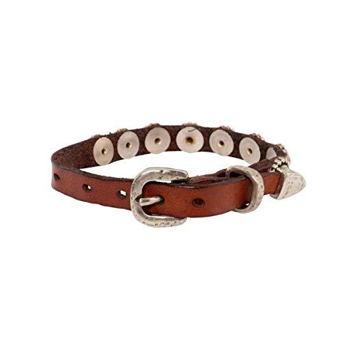 Campomaggi Armband Leder 26 cm